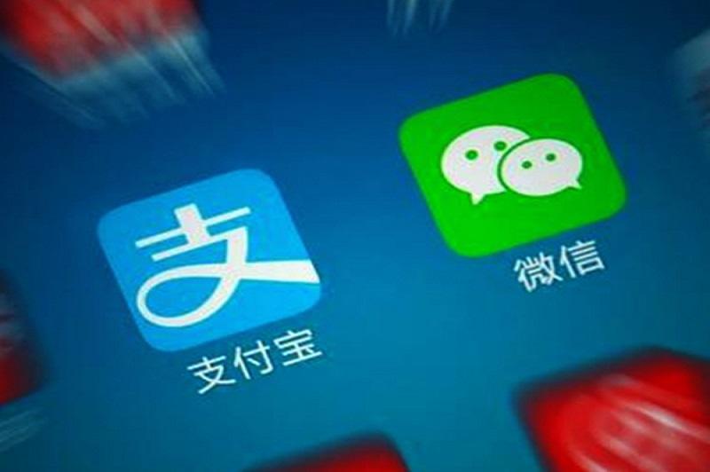 Nạp tiền vào ví điện tử Alipay và Wechat Pay với chi phí hợp lí, thời gian nhanh chóng và đảm bảo uy tín